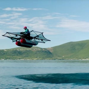 This Electric Aircraft Startup Just Might Change Your Morning Commute