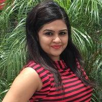 Aditi Chaurasia