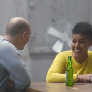 Heineken's New Ad Shows Pepsi the Right Way to Get Political