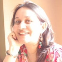 Reshma Budhia