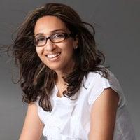 Lubeina Shahpurwala
