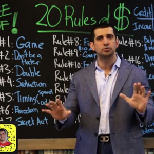 20 Money Tips to Help You Save More