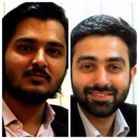 Abhishek Mehta & Avinash Rogye