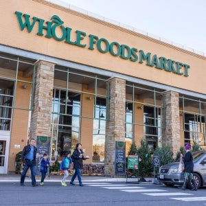 My Whole Foods Real Estate Rule