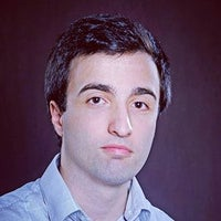 Michael Priyev