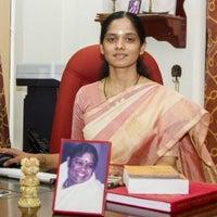 Dr. Krishnashree Achuthan