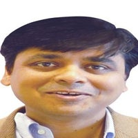 Rakesh Dube