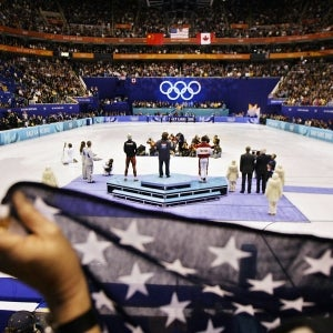 The 5 Principles I Used to Help Save the Olympics