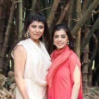 Priti Agarwalla and Sunaina Agarwal