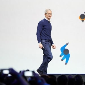 All the Updates From Apple WWDC 2017