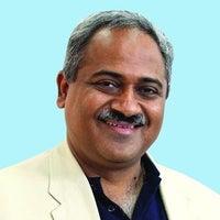 Ganesh Vasudevan