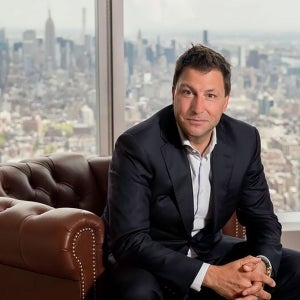 Why This Legacy Company Is Betting on a Glass Highrise Vision of the Flexible Workspace