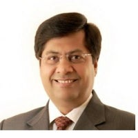 Paresh Rajde