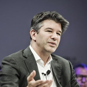 Travis Kalanick to Take a Leave of Absence. Here Are 9 CEOs Who Were Fired or Decided to Step Down.