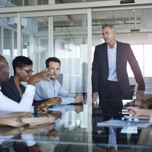 The Leadership Gap That You and the World's Most Prominent CEOs Have in Common