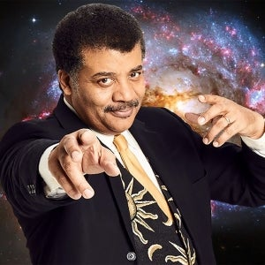 Astrophysicist Neil deGrasse Tyson Launches Kickstarter for Video Game