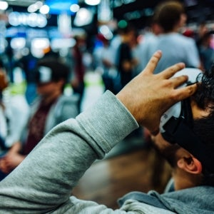 Real Estate, Movies, Retail: VR Is Exploding. The Opportunities for Entrepreneurs Are Huge.