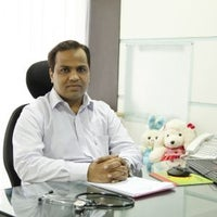 Dr. Atish Laddad