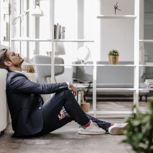How Not to Be Crushed by These 3 Inevitable Types of Entrepreneurial Stress