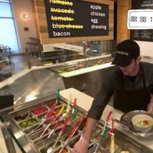 Why This Restaurant Chain Has Started Using VR to Train Employees