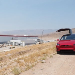 Tesla Will Open '2 or 3' More Gigafactories in the U.S.