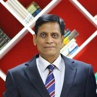 Dr. Mahesh Agnihotri