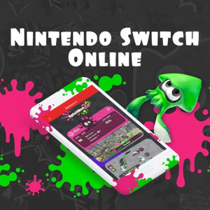 Nintendo Switch Online App Launches