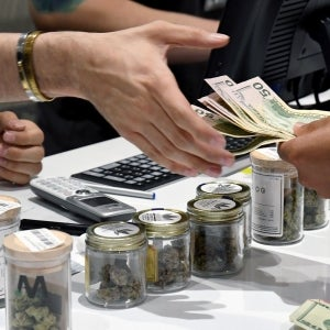 Nevada Declares Marijuana State of Emergency to Avoid $100 Million Tax Shortfall