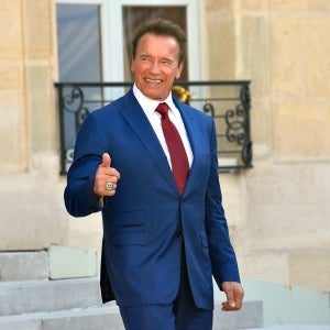 For His 70th Birthday, Here Are 11 Motivating Arnold Schwarzenegger Quotes