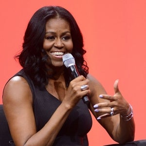 Michelle Obama on Harnessing Your Power in the Face of Adversity
