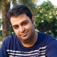 Irfan Shah
