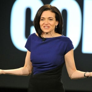 19 Things You Probably Didn't Know About Sheryl Sandberg