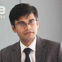 Prateek N. Kumar
