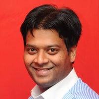 Anand Mahesh Talari
