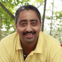 Ganesh Vancheeswaran