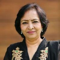 Dr Kamini Rao