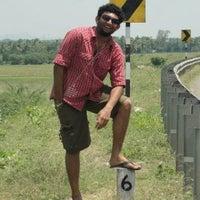 S. Ashwin Kumar