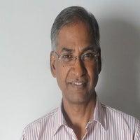 K. Vaitheeswaran