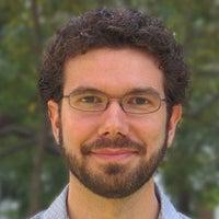 Eric Shashoua