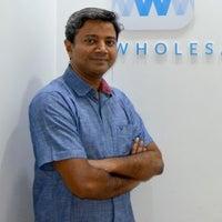 Devesh Rai