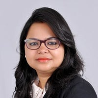 Deepti Mani Saxena
