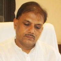 Laxman Jaiswal