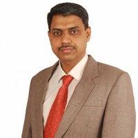 Balaji G S Rao