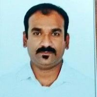 Dr Ravisha Narasimha Murthy