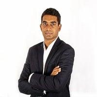 Sandeep Madhavan