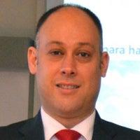 Alberto Alcocer Rodríguez