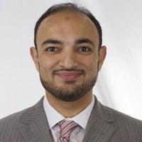 Dr. Umar Burney