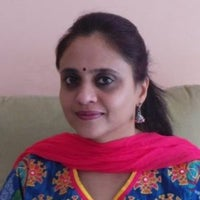 Mridula Shridhar