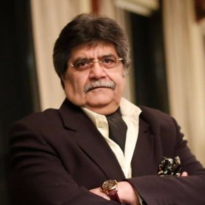 Rocky Mohan Author Biography