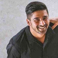 Karan Dharod